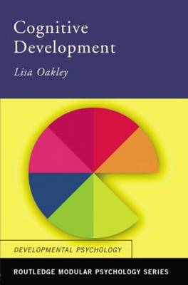 Cognitive Development: Textbook
