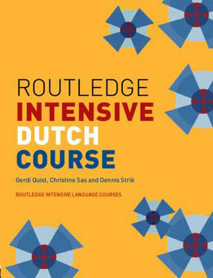 Routledge Intensive Dutch Course