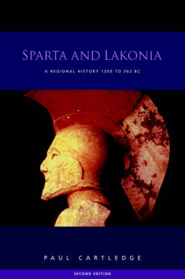 Sparta and Lakonia