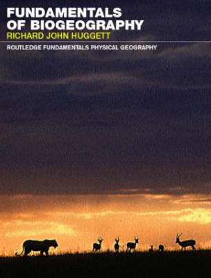 Fundamentals Biogeography 2ed