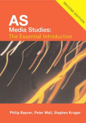 AS Media Studies: The Essential Information