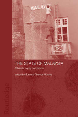 The State of Malaysia: Ethnicity, Equity, and Reform