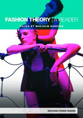 Fashion Theory: A Reader