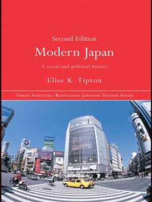 Modern Japan: A Social and Political History