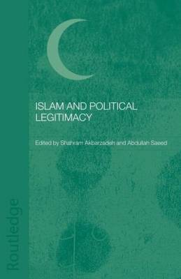 Islam and Political Legitimacy
