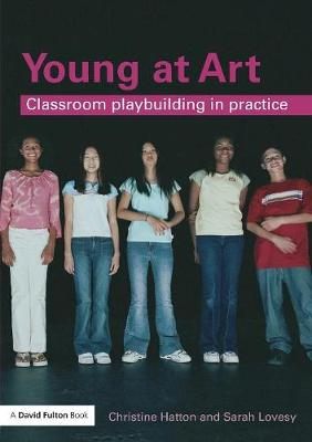 Young at Art: Classroom Playbuilding in Practice