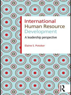 International Human Resource Development: A Leadership Perspective