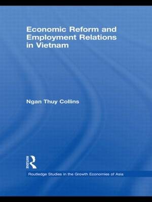 Economic Reform and Employment Relations in Vietnam