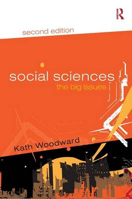 Social Sciences: The Big Issues