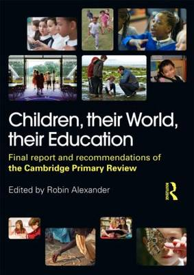 Children, Their World, Their Education