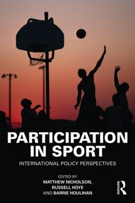 Participation in Sport: International Policy Perspectives