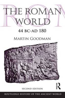 The Roman World 44 BC-AD 180