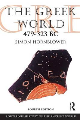 The Greek World 479323 BC