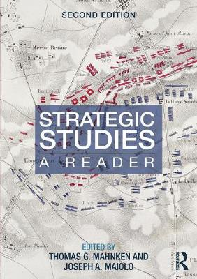 Strategic Studies: A Reader