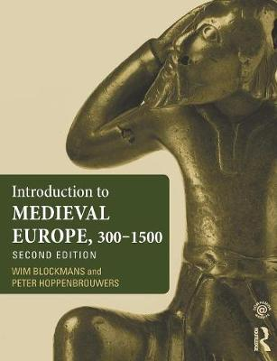 Introduction to Medieval Europe 3001500