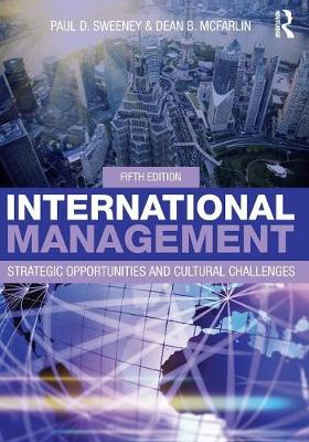 International Management 5E