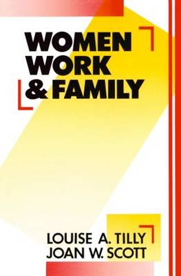 Women, Work and Family