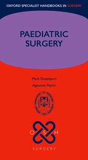 An Aid to Paediatric Surgery