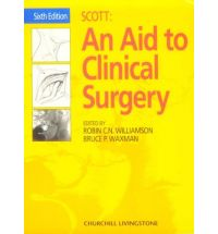 An Aid to Clinical Surgery