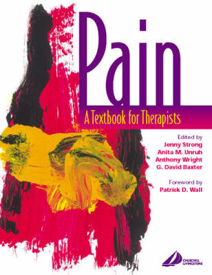 Pain: A Textbook for Therapists