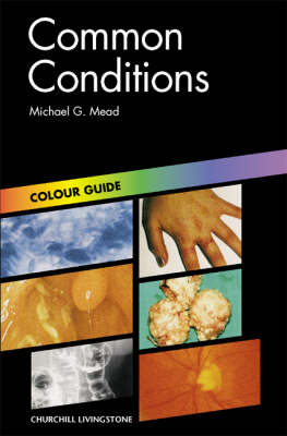 Common Conditions: Colour Guide