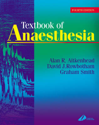Textbook Of Anaesthesia 4ed01