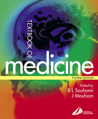 Textbook Of Medicine 4ed