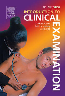 Introduction to Clinical Examination