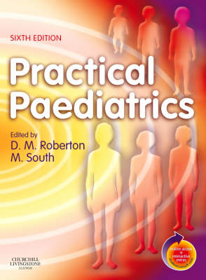 Practical Paediatrics: With STUDENT CONSULT Online Access