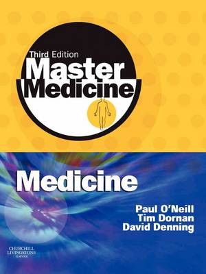Master Medicine: Medicine Self-Assessment