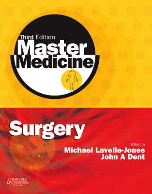 Surgery: A Core Text with Self-Assessment