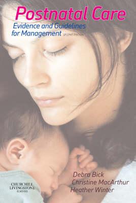 Postnatal Care