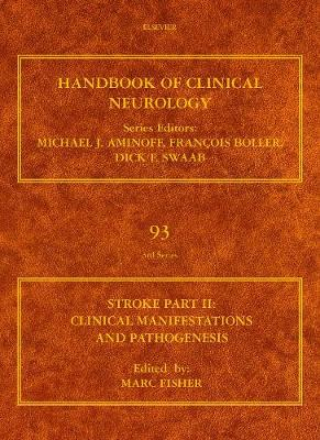 Stroke: Part II: Clinical Manifestations and Pathogenesis