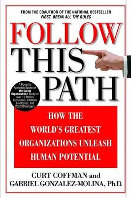 Follow This Path: How The Worlds Greatest Organizations   Drive