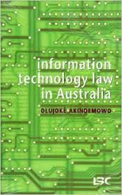 Information Technology Law in Australia