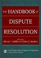 Dispute Resolution Guidebook