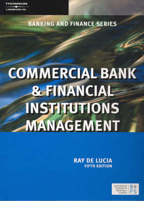 Commercial Bank and Financial Institutions Management