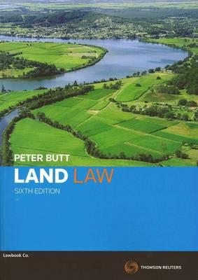 Land Law 6e