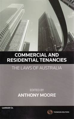 Commercial&Residential Tenancies - TLA