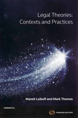 Legal Theories: Context and Practices