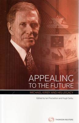 Appealing to Future:M.Kirby&His Legacy