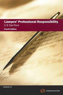 Lawyers' Professional Responsibility