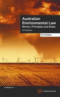 Australian Environmental Law