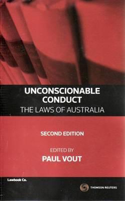 Unconscionable Conduct L.O.A 2ed