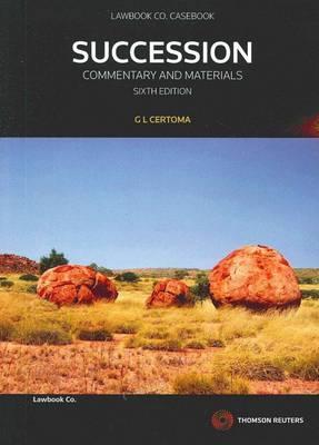 Succession: Comm&Materials 6e