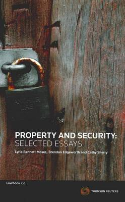 Property&Security: Selected Essays