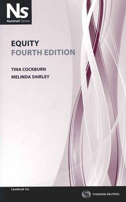 Nutshell: Equity 4th