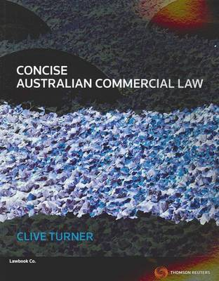 Concise Australian Commercial Law
