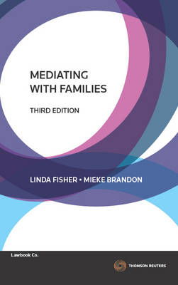 Mediating with Families 3rd Edition