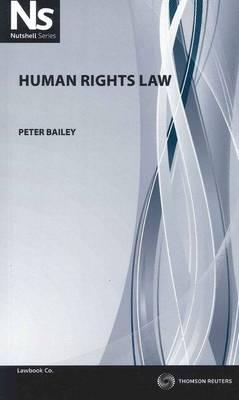 Nutshell: Human Rights Law 1e